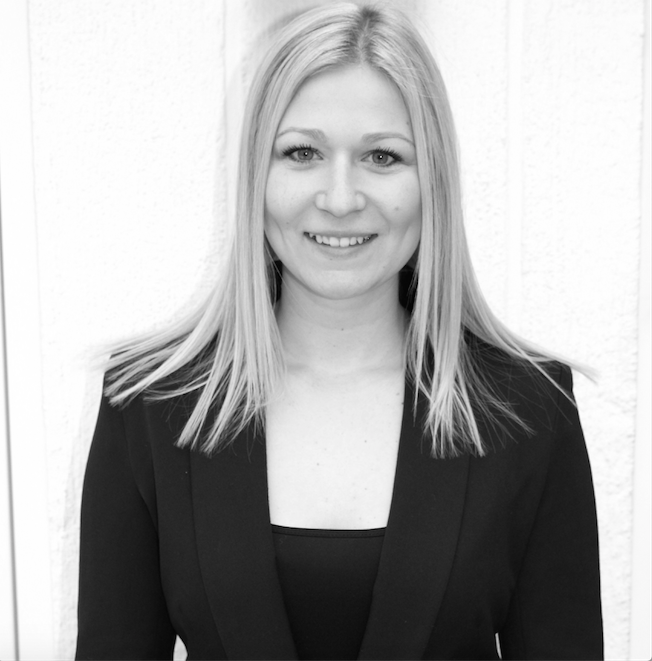 Sara Cecilie Hansen