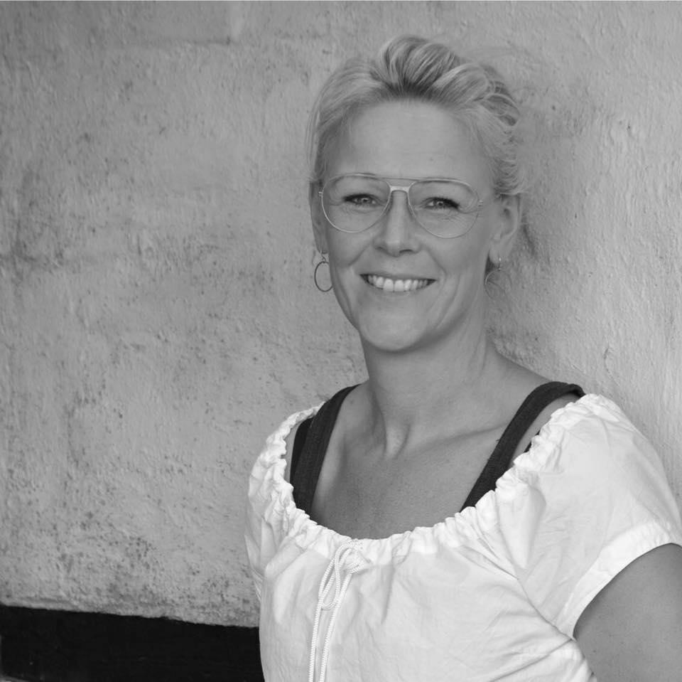 Dorthe Friis Madsen